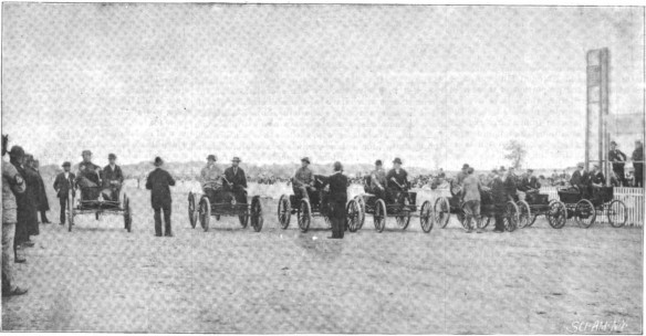 1896 Narragansett start SA
